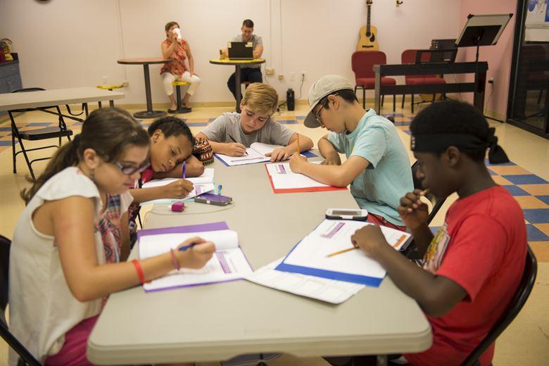 Working Teens: creating an impact