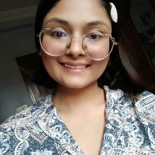 Grace Thapa
