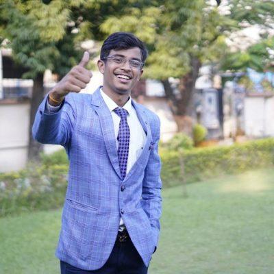 Vaivhav Nahata