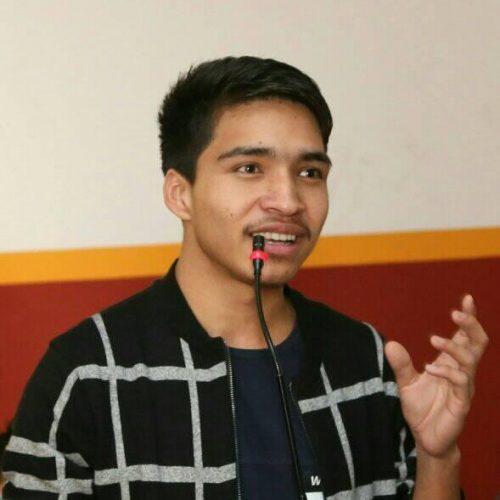 Aabiskar Thapa Kshetri