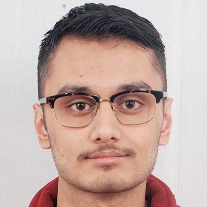 Reyan Kumar Sapkota