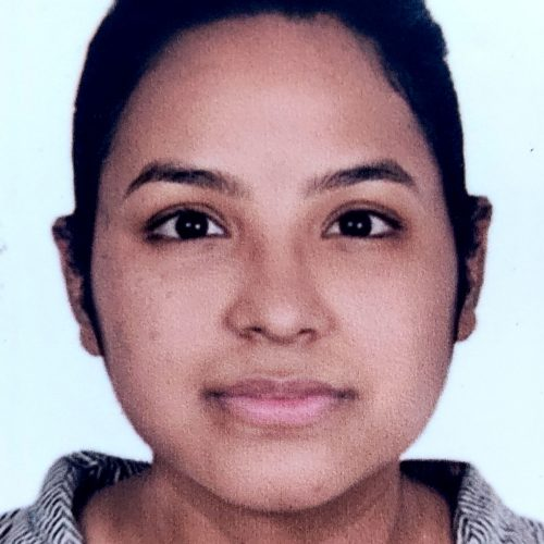 Sabina Shakya